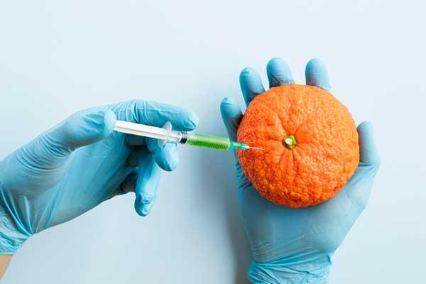 Gıda ve İlaç Kimyasalları