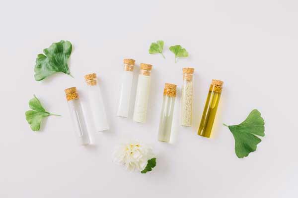 Kozmetik Kimyasalları