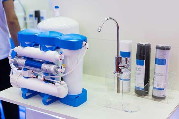 Su Şartlandırma Kimyasalları